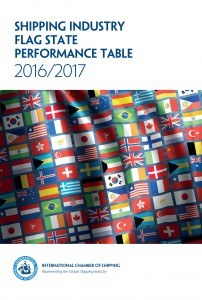 Flag State Table 2017 Cover Image
