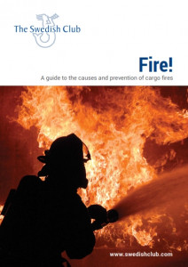 Cover - TSC Fire Guide